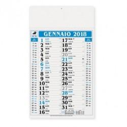 calendario olandese gigante