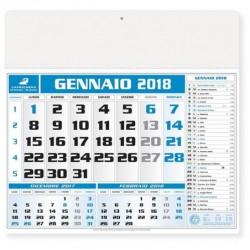 calendario americano