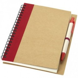 Notebook con penna Priestly