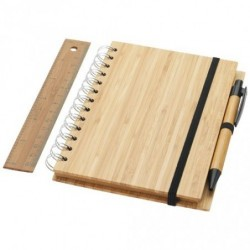 Set notebook Franklin