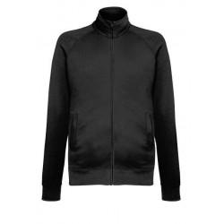 felpa giacca leggera
