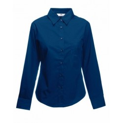 camicia donna popeline...