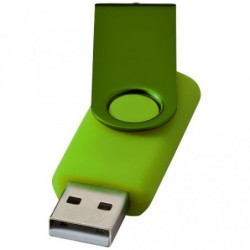 Usb Rotate Metallic